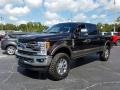 Magma Red 2018 Ford F250 Super Duty Gallery