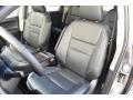 2019 Predawn Gray Mica Toyota Sienna SE AWD  photo #7
