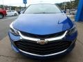 Kinetic Blue Metallic - Cruze LT Photo No. 7