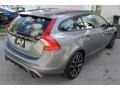 Osmium Grey Metallic - V60 Cross Country T5 AWD Photo No. 9