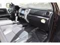 2019 Smoked Mesquite Toyota Tundra Platinum CrewMax 4x4  photo #11
