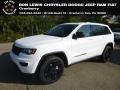 Bright White 2019 Jeep Grand Cherokee Upland 4x4