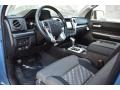 2019 Cavalry Blue Toyota Tundra TRD Sport Double Cab 4x4  photo #5