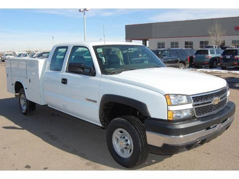 2006 chevrolet silverado 2500hd lt extended cab chassis commercial utility data info and specs. Black Bedroom Furniture Sets. Home Design Ideas