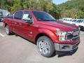 Ruby Red - F150 King Ranch SuperCrew 4x4 Photo No. 3