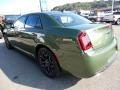 Green Metallic - 300 Touring AWD Photo No. 3