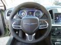 2019 300 Touring AWD Steering Wheel