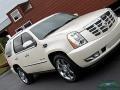 White Diamond Tricoat - Escalade Premium AWD Photo No. 33