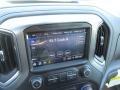2019 Silver Ice Metallic Chevrolet Silverado 1500 LT Crew Cab 4WD  photo #17