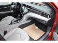 Ash Interior Photo for 2019 Toyota Camry #129851256