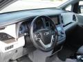 2016 Predawn Gray Mica Toyota Sienna XLE Premium  photo #17