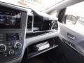 2016 Predawn Gray Mica Toyota Sienna XLE Premium  photo #25