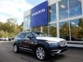 Denim Blue Metallic 2019 Volvo XC90 T6 AWD Inscription