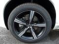 2019 XC90 T6 AWD R-Design Wheel