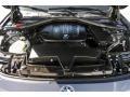 Mineral Grey Metallic - 3 Series 328d xDrive Sports Wagon Photo No. 8