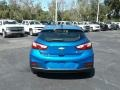 Kinetic Blue Metallic - Cruze LT Hatchback Photo No. 4