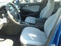 Kinetic Blue Metallic - Cruze LT Hatchback Photo No. 9