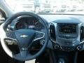Kinetic Blue Metallic - Cruze LT Hatchback Photo No. 13