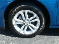 Kinetic Blue Metallic - Cruze LT Hatchback Photo No. 20