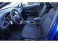 Kinetic Blue Metallic - Cruze LT Hatchback Photo No. 4