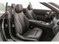 Black - E 450 Cabriolet Photo No. 5