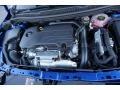 Kinetic Blue Metallic - Cruze LT Hatchback Photo No. 8