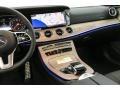 Dashboard of 2019 E 450 Cabriolet