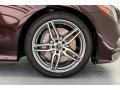 2019 E 450 Cabriolet Wheel