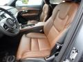 Front Seat of 2019 XC90 T6 AWD Inscription
