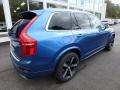 Bursting Blue Metallic - XC90 T6 AWD R-Design Photo No. 2