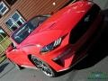 2019 Race Red Ford Mustang EcoBoost Convertible  photo #29