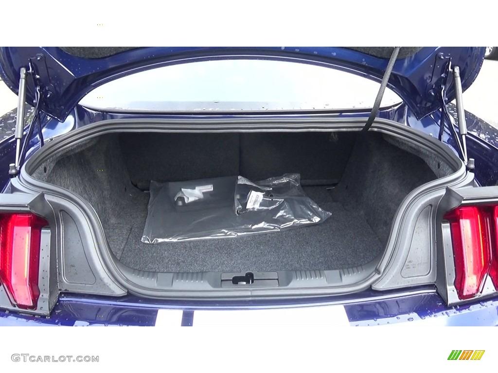 2019 Mustang GT Premium Fastback - Kona Blue / Ebony photo #20