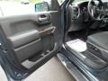 2019 Shadow Gray Metallic Chevrolet Silverado 1500 LT Z71 Crew Cab 4WD  photo #13