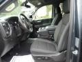 2019 Shadow Gray Metallic Chevrolet Silverado 1500 LT Z71 Crew Cab 4WD  photo #16
