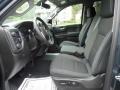 2019 Shadow Gray Metallic Chevrolet Silverado 1500 LT Z71 Crew Cab 4WD  photo #18