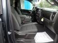 2019 Shadow Gray Metallic Chevrolet Silverado 1500 LT Z71 Crew Cab 4WD  photo #49