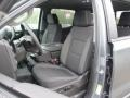 2019 Satin Steel Metallic Chevrolet Silverado 1500 LT Crew Cab 4WD  photo #11