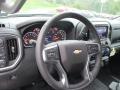 2019 Satin Steel Metallic Chevrolet Silverado 1500 LT Crew Cab 4WD  photo #13