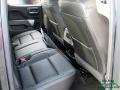 2017 Graphite Metallic Chevrolet Silverado 1500 LTZ Double Cab 4x4  photo #13