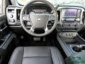 2017 Graphite Metallic Chevrolet Silverado 1500 LTZ Double Cab 4x4  photo #16