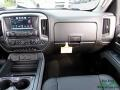 2017 Graphite Metallic Chevrolet Silverado 1500 LTZ Double Cab 4x4  photo #18