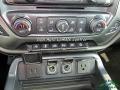 2017 Graphite Metallic Chevrolet Silverado 1500 LTZ Double Cab 4x4  photo #24