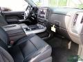 2017 Graphite Metallic Chevrolet Silverado 1500 LTZ Double Cab 4x4  photo #31