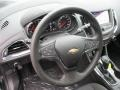 2019 Cruze LT Hatchback Steering Wheel