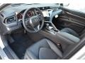 Black Interior Photo for 2019 Toyota Camry #129926716