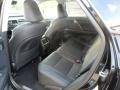 Black 2019 Lexus RX Interiors