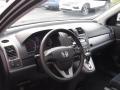 2010 Polished Metal Metallic Honda CR-V EX AWD  photo #12