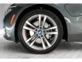 Mineral Grey Metallic - 3 Series 330e iPerformance Sedan Photo No. 9