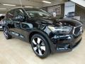 Onyx Black Metallic 2019 Volvo XC40 T5 Momentum AWD