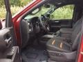 Red Quartz Tintcoat - Sierra 1500 AT4 Crew Cab 4WD Photo No. 12